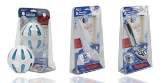 Three Hot New Shower Filter Products