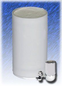 Bath Filter and Basin Tap Filter Cartridge