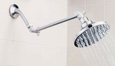Paragon Luxury Rainfall Shower Filter
