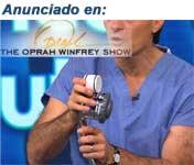 anunciado en Oprah Winfrey Show