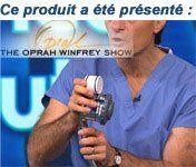 Shower Filter on Oprah