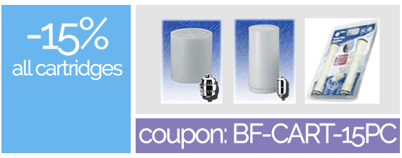 -15% on all cartridges use coupon: BF-CART-15PC