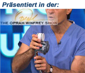 duschfilter prasentiert in der opral winfrey show