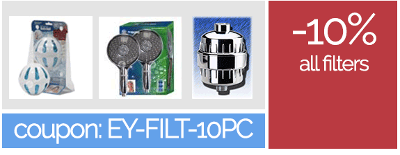 -10% on all filters, use coupon: EY-FILT-10PC